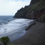 Playa de las Gaviotas, Tenerife, 04
