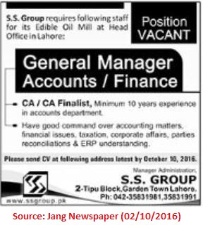 finance-accounts-Job
