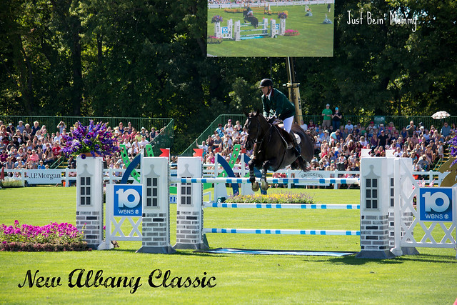 New Albany Classic