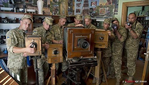 Неофіційний музей фотографії