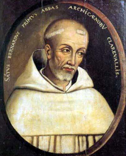 Bernardus