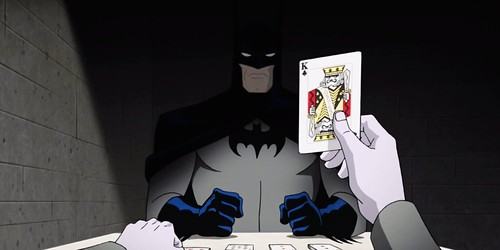 Batman - The Killing Joke - screenshot 5