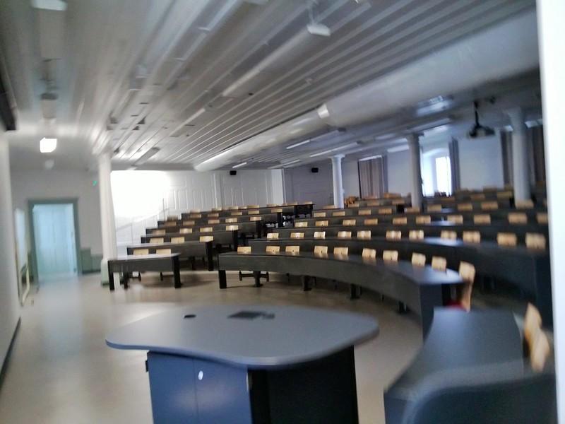 26 03 2013 Faculté d'aménagement, d'architecture et des arts visuels - Université Laval