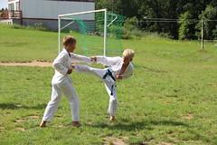 Karate Štědronín 2016