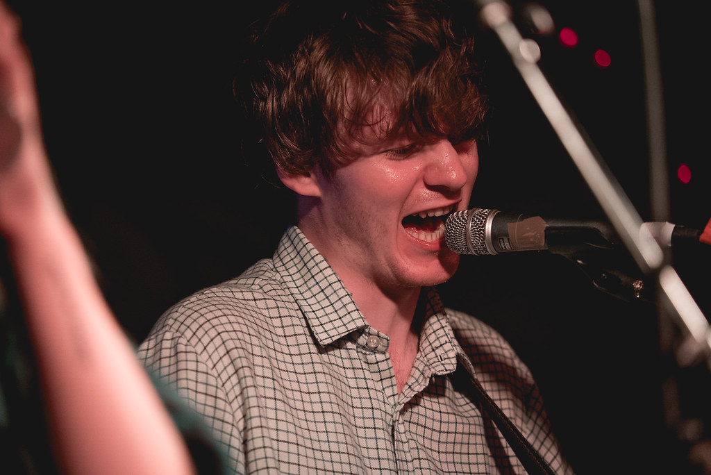 Fortuna Pop!: Shack the Shacklewell 4 - Evans the Death