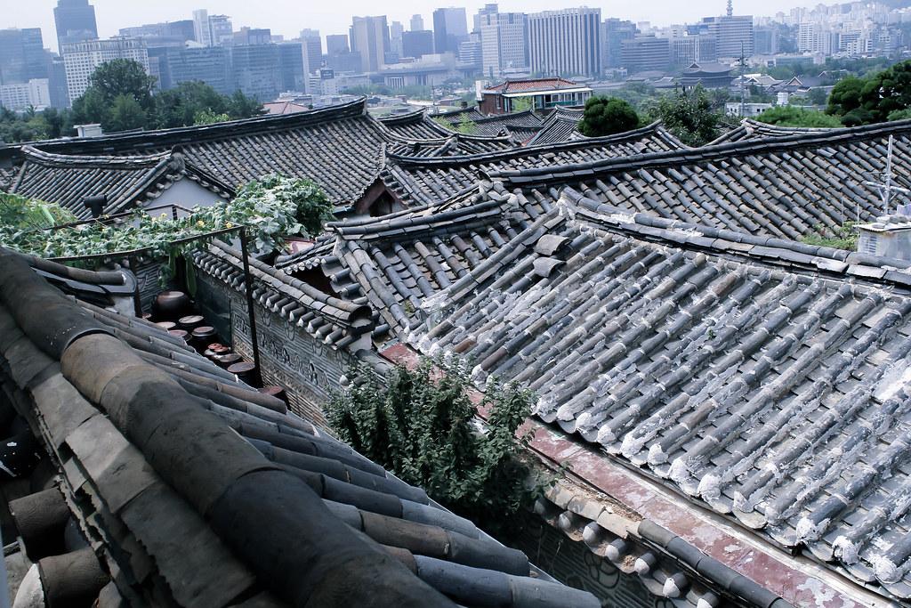 Hanbok Village