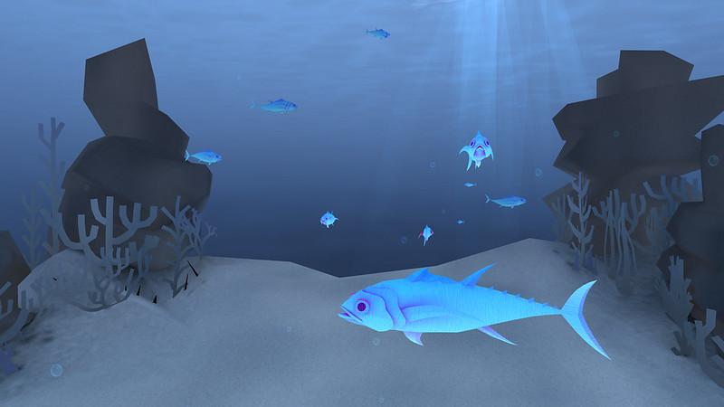 Oceans VR: Undersea