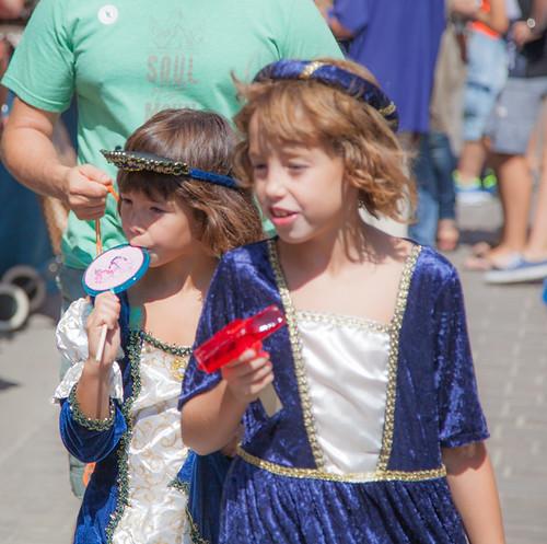 Feria Medieval de Olite #DePaseoConLarri #Flickr - -9062