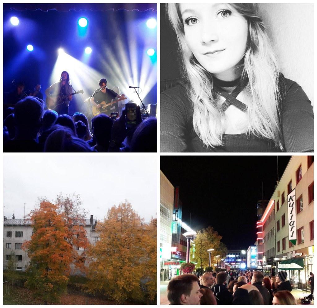 Instagram snapshots