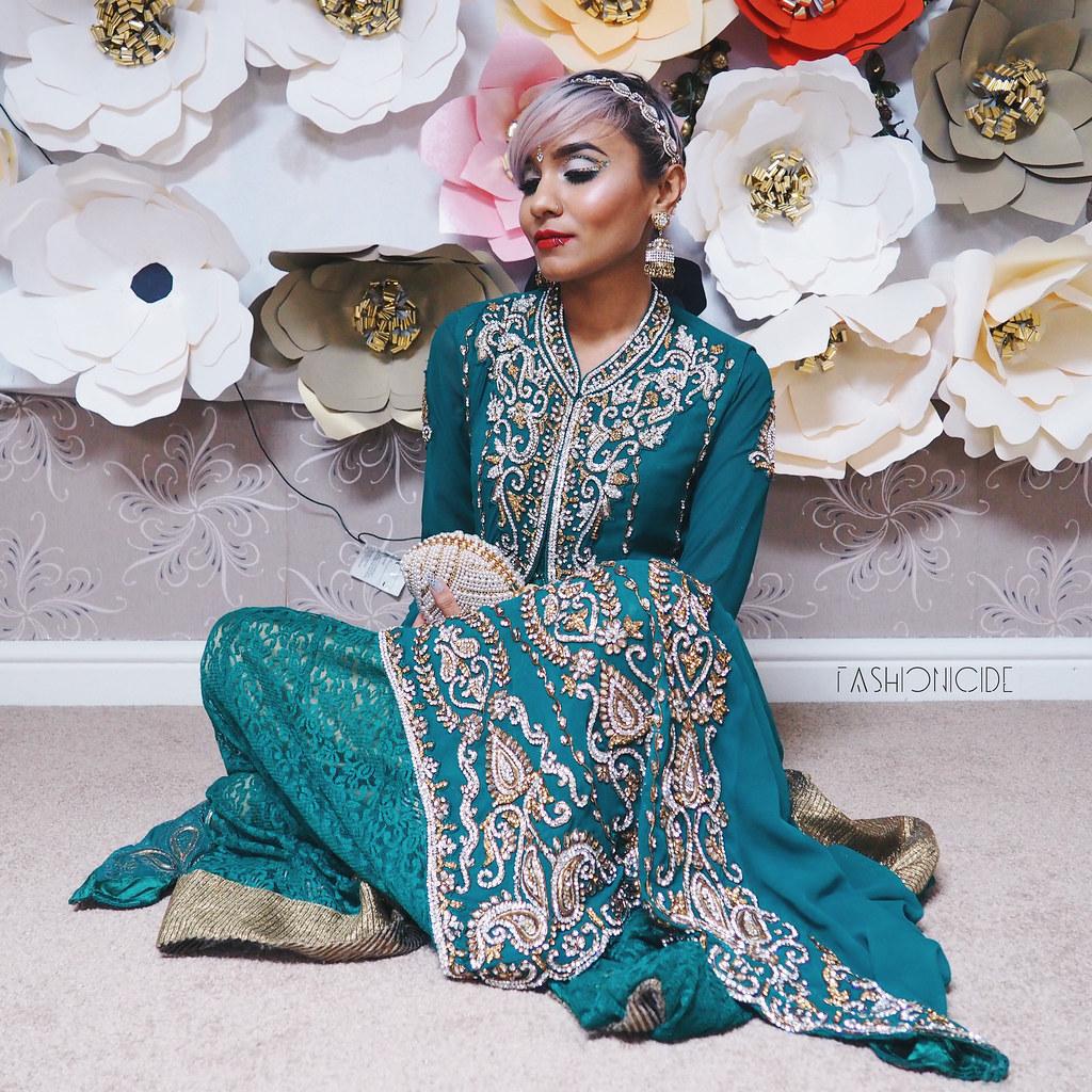 Eid al Adha Outfit 1