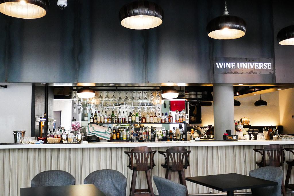 Wine Universe @ Millenia Walk