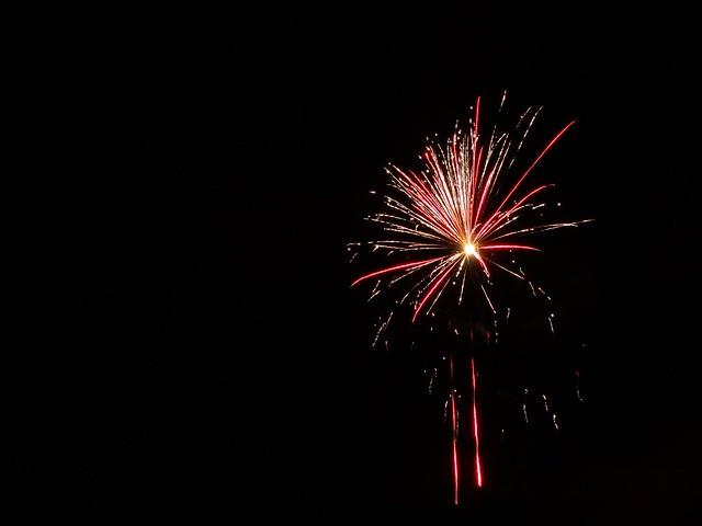 Pomáz-napi tűzijáték 3