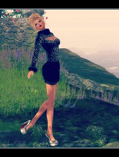 Fabulously Free in SL - Masoom @ The Wash Cart Sale | by Love Trill