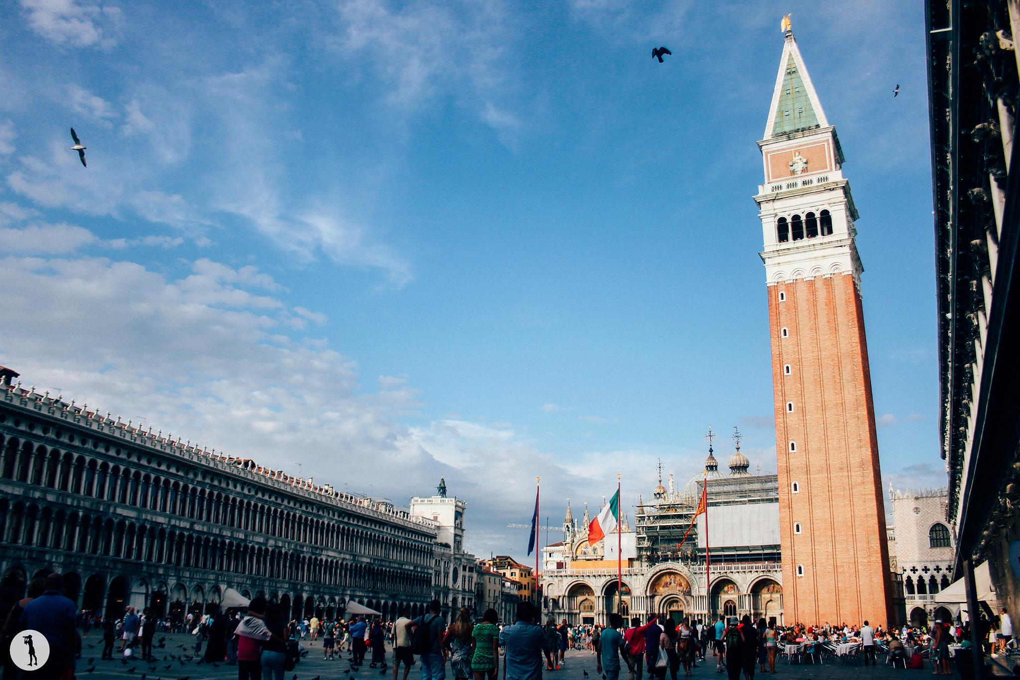 Voyage: Venise (2013)
