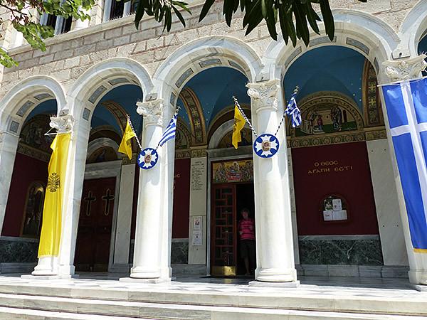 Eglise Aghia Paraskévi 2