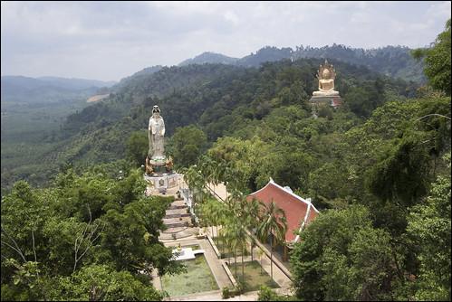 Wat Bang Riang, Phang Nga