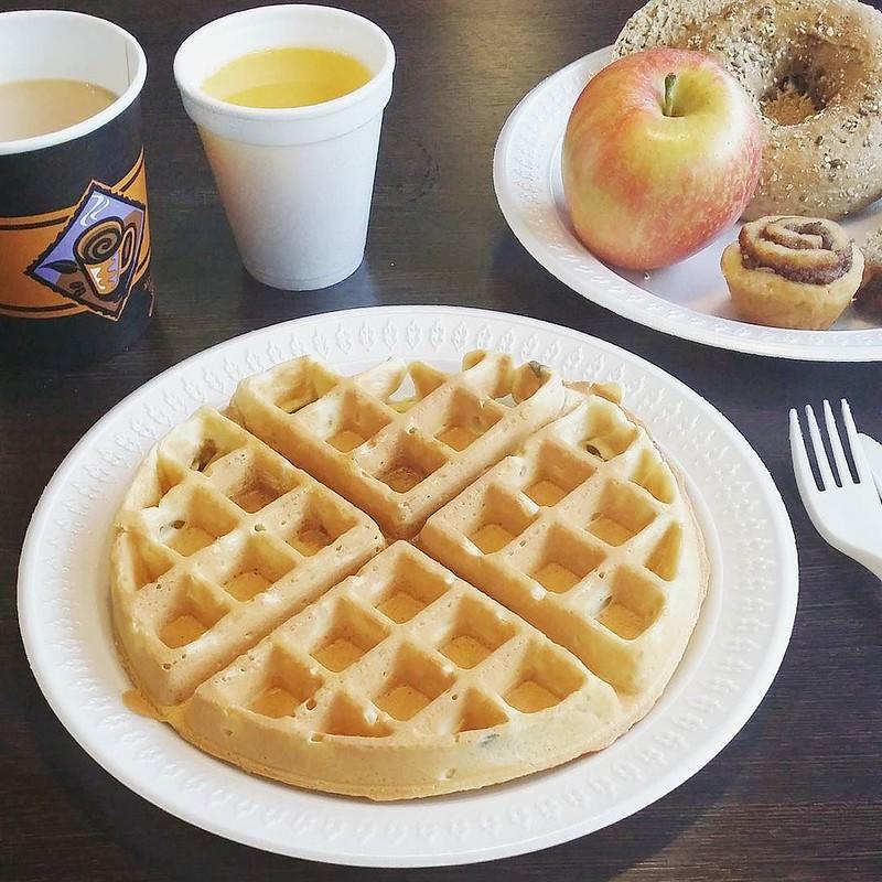 Waffle / etdrysskanel.com