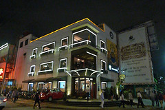 Bangalore - The Bierre Club