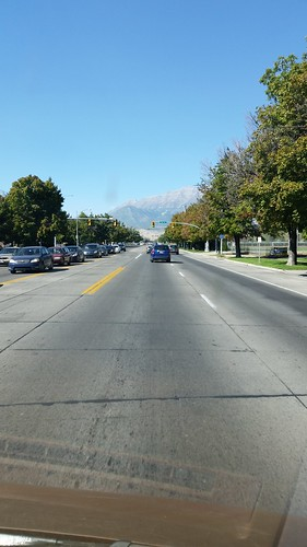 Streets of Provo