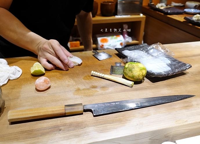 20 觀醬手壽司 新莊日本料理