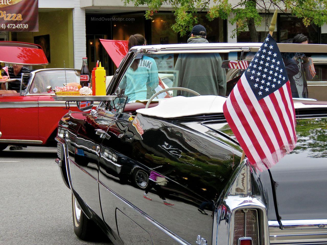 Cadillac DeVille Scarsdale Concours