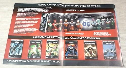 Wileka Kolekcja Komiksow DC Comics Tom 1 Hush 12
