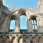 Glastonbury Abbey 2