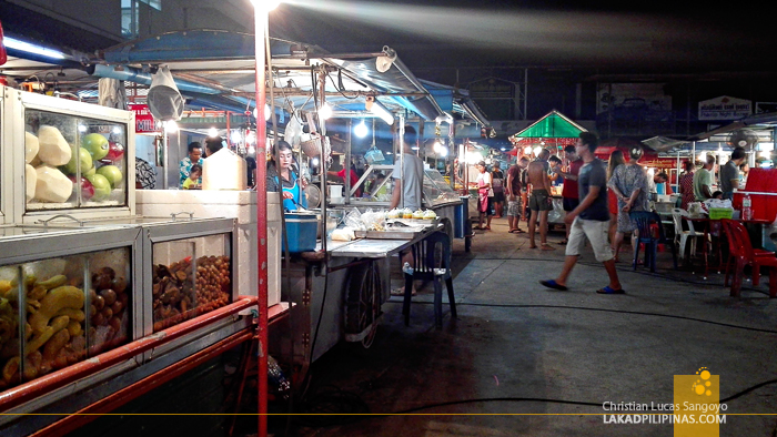 Hawkers Koh Phangan