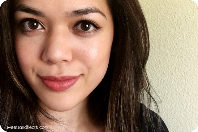 "Charlotte Tilbury Matte Revolution Lipstick in ""Bond Girl"" Bought through Octer"