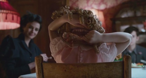 Miss Peregrine's Home for Peculiar Children - screenshot 8