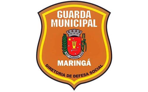 Guarda Municipal de Maringá