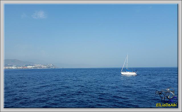 Paseo en barco por Costa Tropical 1