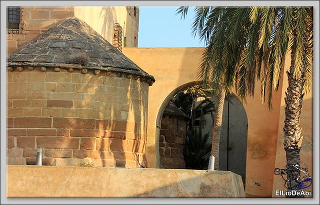 #AlmeriaLVT Cuevas de Almanzora 5