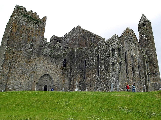 castles to visit in Ireland