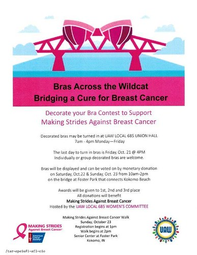 Women Comm Breast Cancer