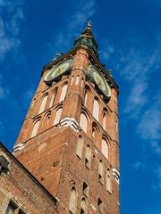 Rathaus-Turm von Danzig