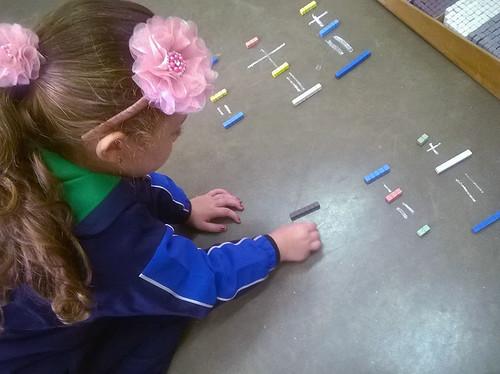 Educação infantil: aprendendo brincando