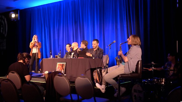 KILL TONY LIVE FROM THE LA PODFEST 2016