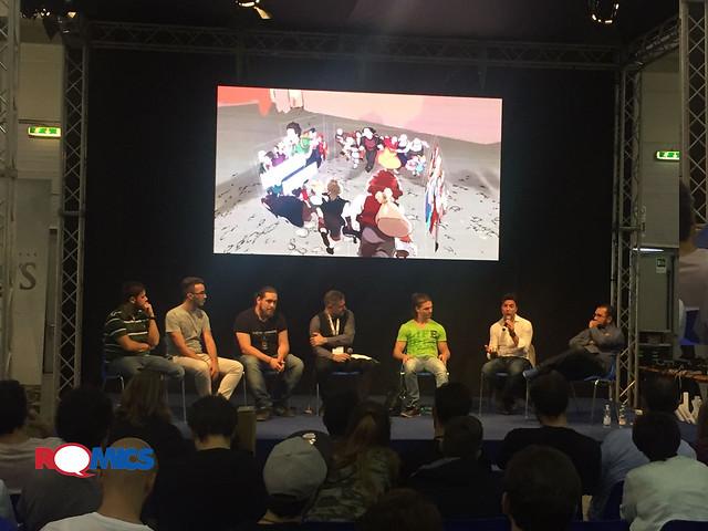 Pala Game & Panel