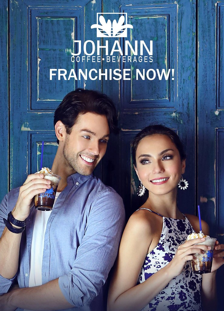 Johann Coffee Franchise