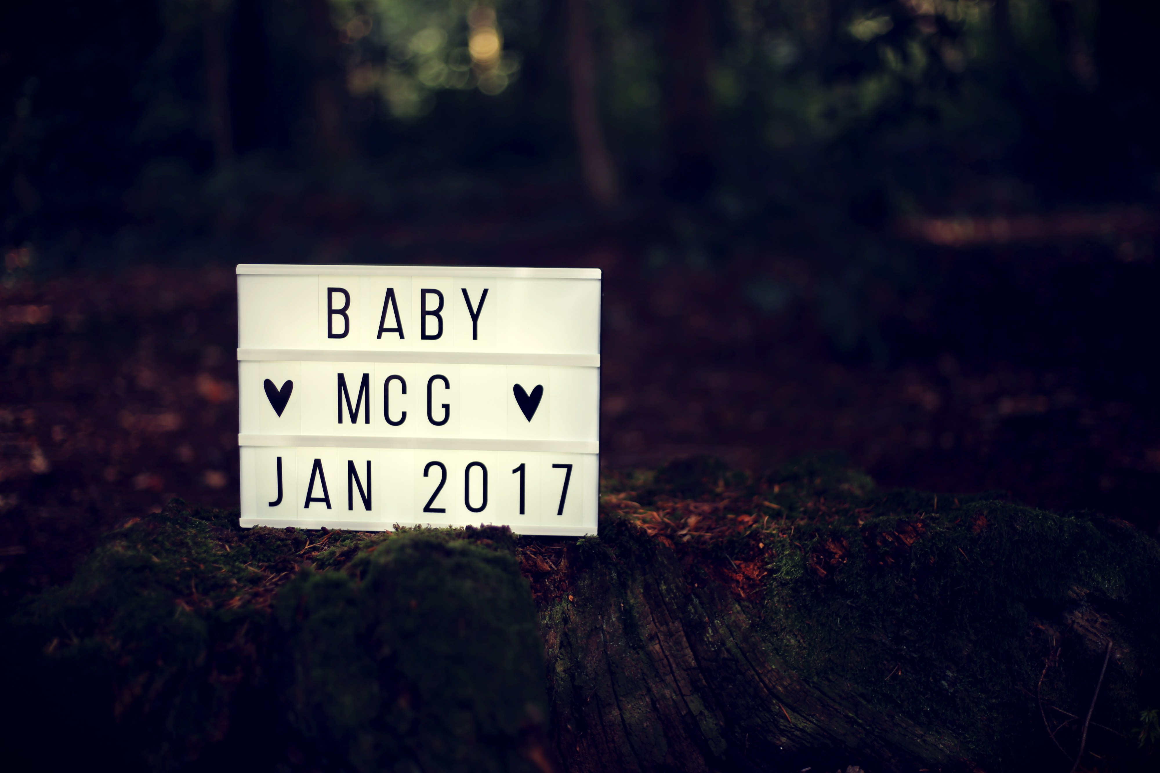 baby mcg