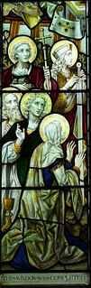 St Stephen, St Alban, St James, St John and the Blessed Virgin (Ward & Hughes, 1894)