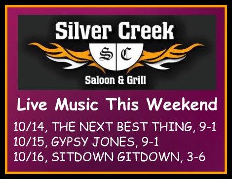 Silver Creek 10-14-16