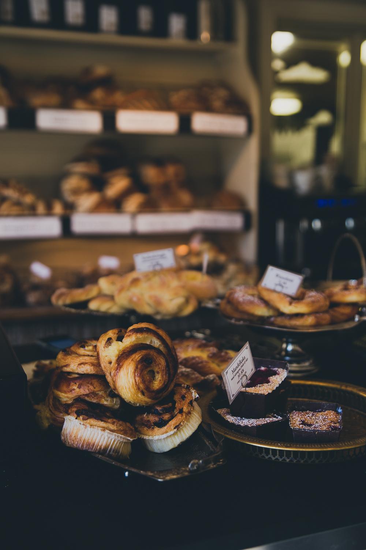 Solhaga Stenugnsbageri | Cashew Kitchen