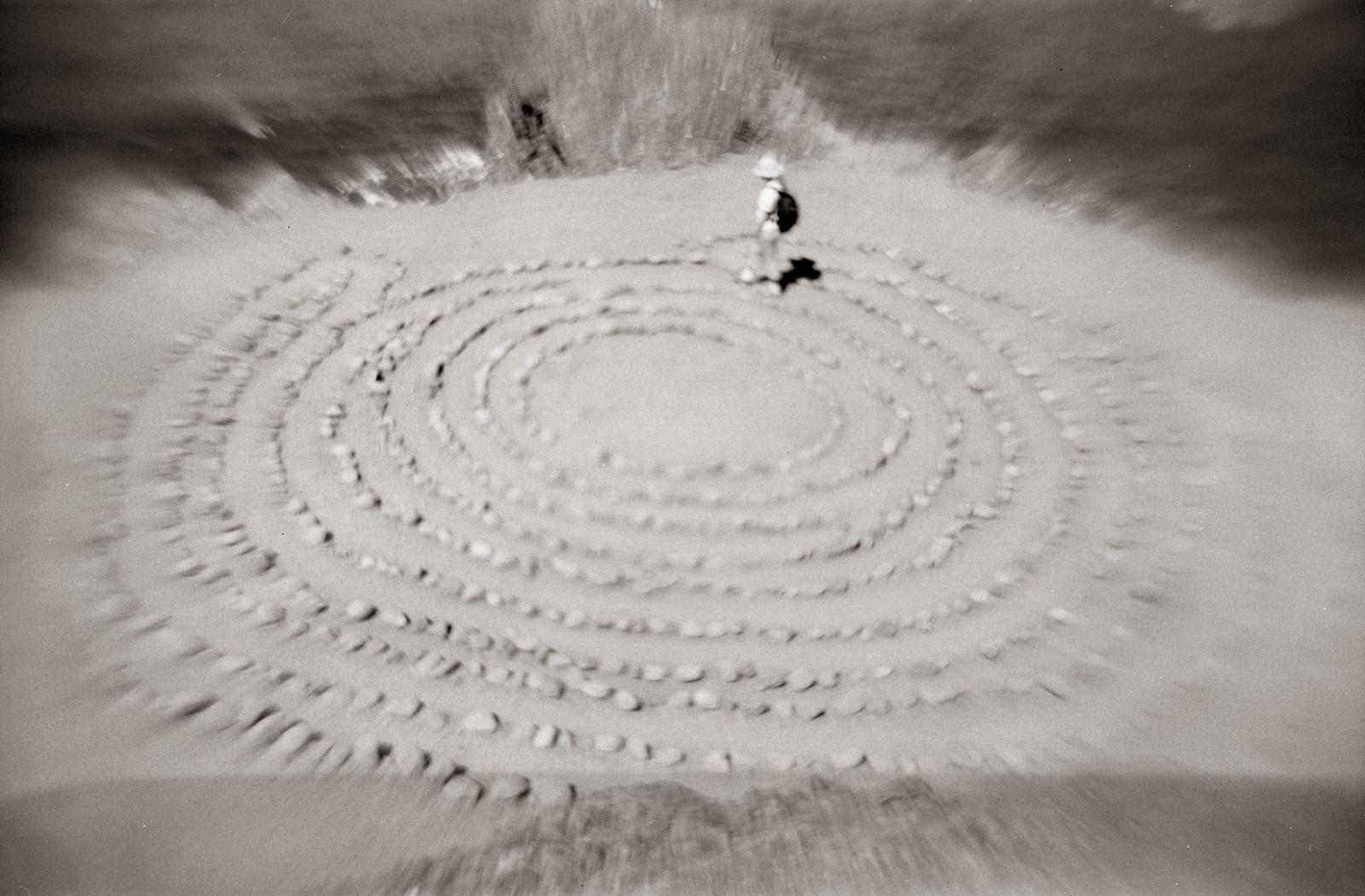 Maze | by efo