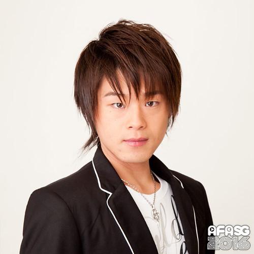 AFA16_Guest_Seiyuu_Yoshitsugu_Matsuoka