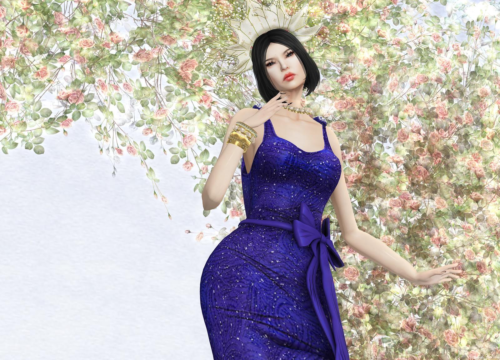 Masoom - Hadiqa Gown