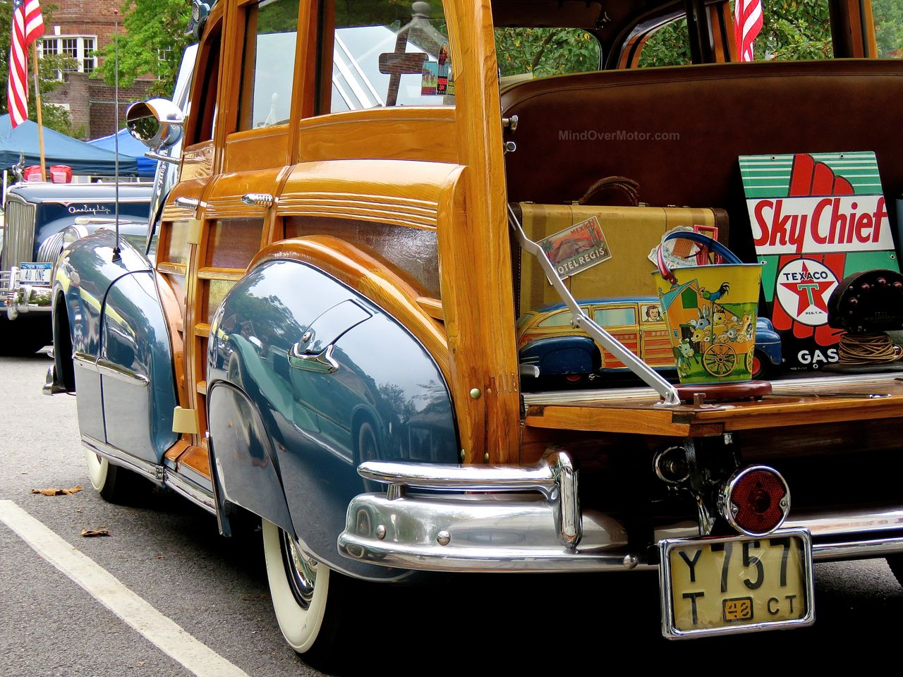 Chrysler Woody Scarsdale Concours 1