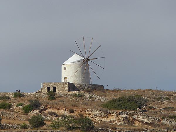 moulin complet