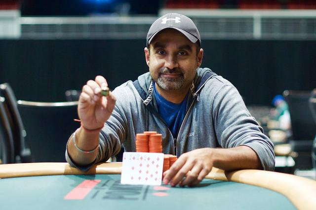 Navin Kamal